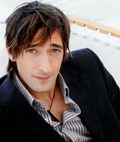 Adrien Brody younger photo two at celebritycarsblog.com