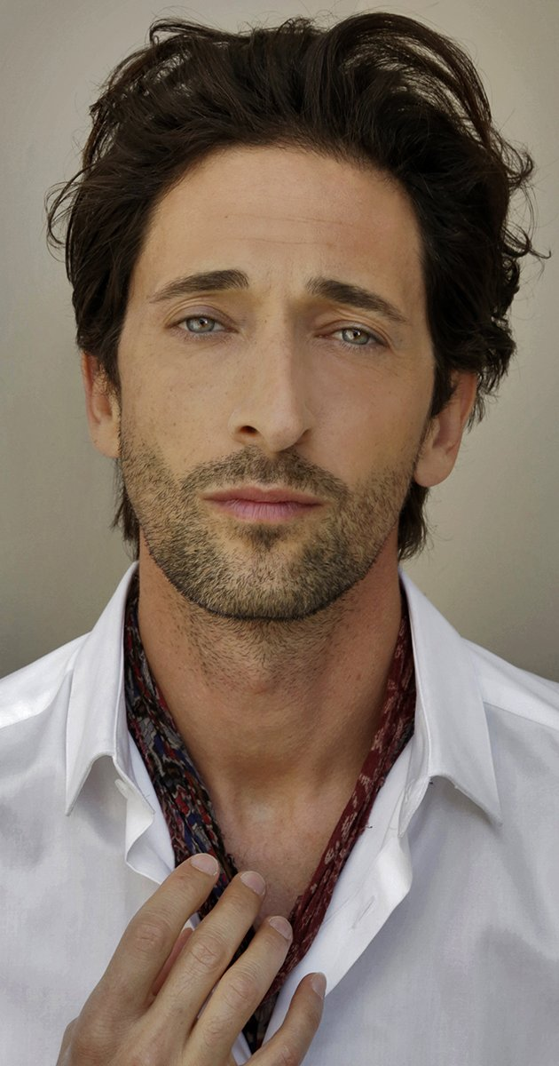 Adrien Brody younger photo one at imdb.com