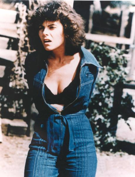 Adrienne Barbeau younger photo one at sitcomsonline.com