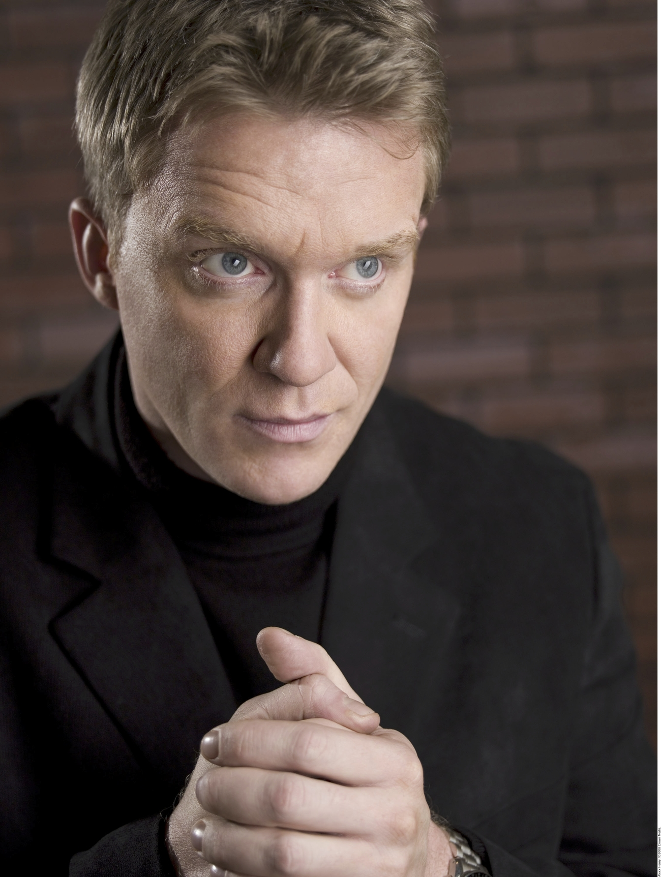Anthony Michael Hall younger photo three at tvguide.com