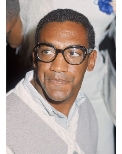 Bill Cosby younger photo two at pinterest.com