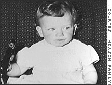 Bono childhood photo one at cnn.com