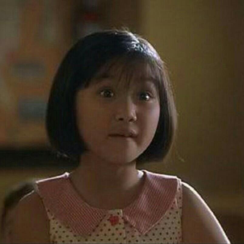 Brenda Song Kid