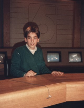 David Muir childhood photo one at abcnews.com