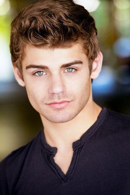 Garrett Clayton