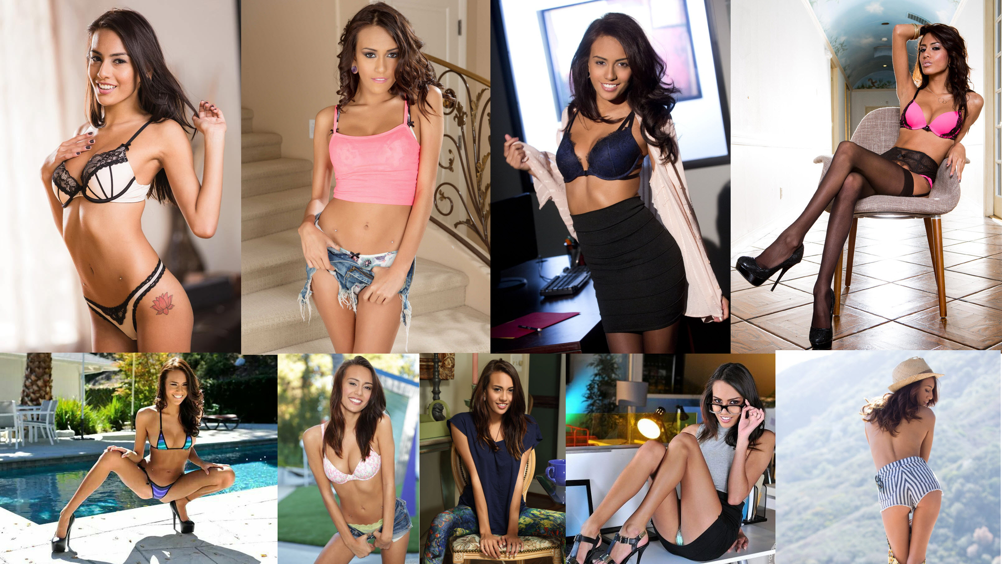 Janice griffith jenna ross