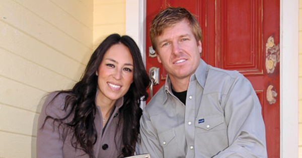 Joanna Gaines younger photo one at qpolitical.com