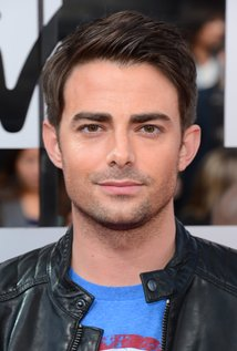 Jonathan Bennett - the hot, sexy, charming,  actor, model,   with German, English,  roots in 2017