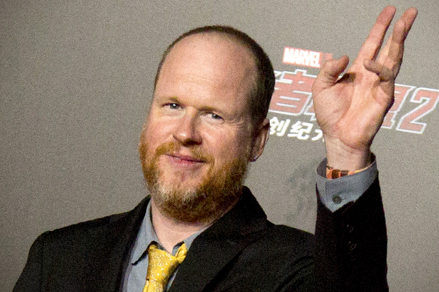 Joss Whedon younger photo two at salon.com