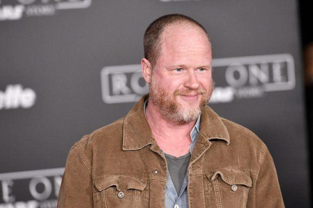 Joss Whedon younger photo three at cheetsheet.com