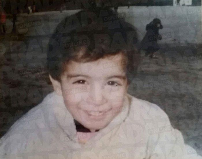 Omar Mateen childhood photo one at radaronline.com