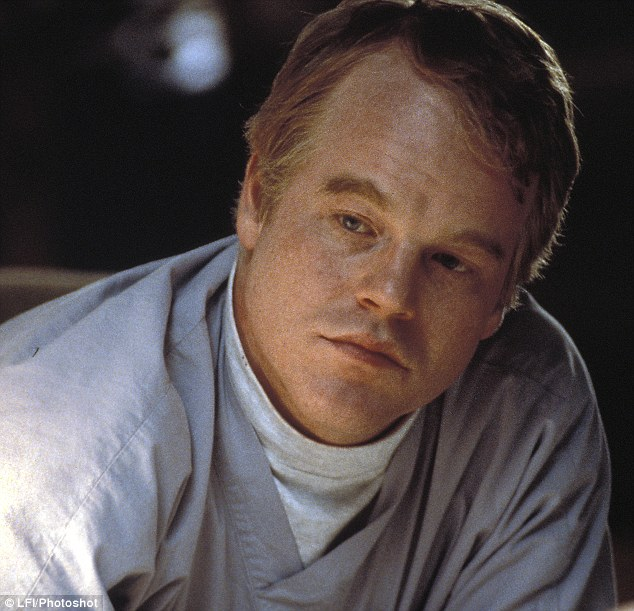 from Royce phillip seymour hoffman gay