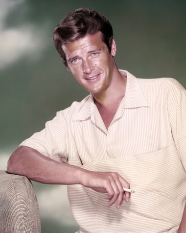 Sir roger moore gay