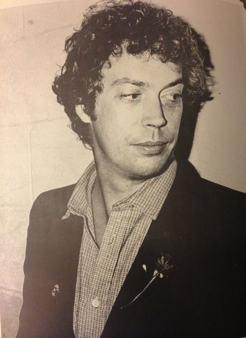Tim Curry younger photo one at pinterest.com