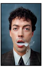 Tim Curry younger photo two at reddit.com