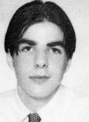 Zachary Quinto yearbook photo one at pinterest.com at pinterest.com