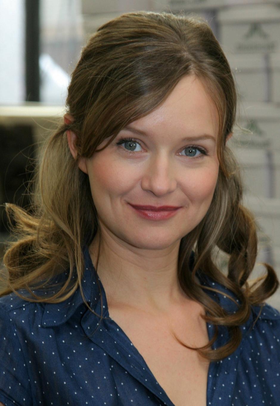 Stephanie Stappenbeck