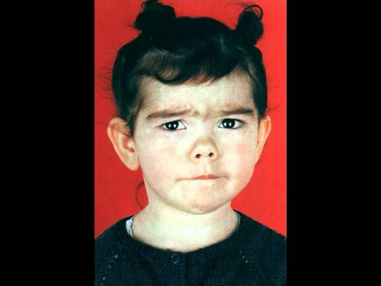Björk childhood photo two at Technostation.tv
