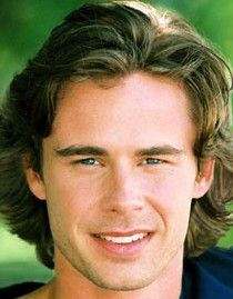 Sam Trammell younger photo one at Pinterest.com