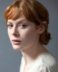 Emily Beecham younger photo two at pinterest.com