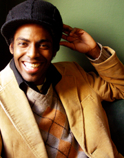 Baron Vaughn younger photo one at donttellmymother.lybsin.com