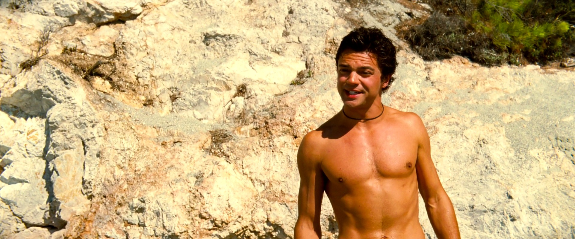 Dominic Cooper younger photo one at Pinterest.com