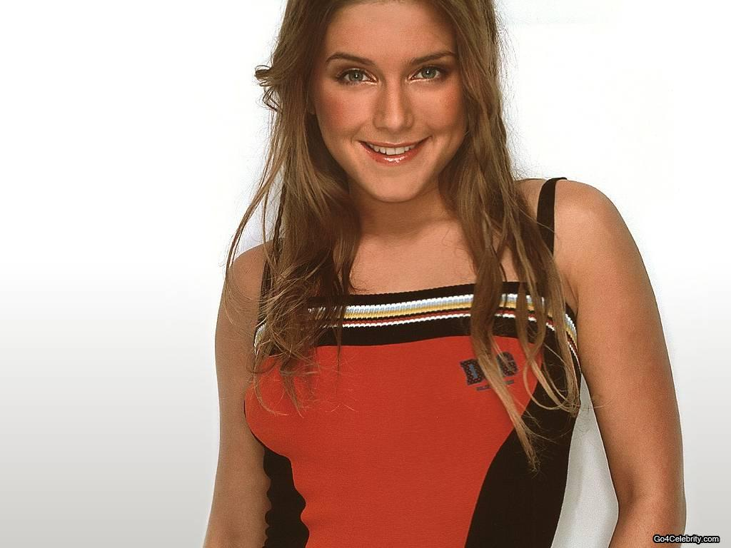 Jeanette Biedermann younger photo one at go4celebrity.com