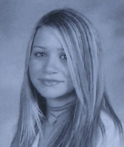 Ashley Olsen yearbook photo two at Viralscape.com at Viralscape.com