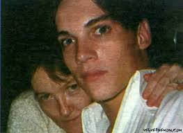 Jonathan Rhys Meyers childhood photo two at blogspot.com