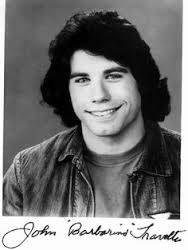 John Travolta jaarboek foto een via pinterest.com at pinterest.com