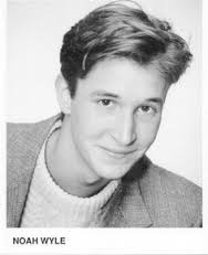 Noah Wyle yearbook photo one at pinterest.com at pinterest.com
