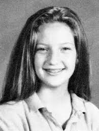 Kate Hudson yearbook photo one at pinterest.com at pinterest.com