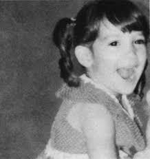 Jennifer Lopez childhood photo one at snakkle.com
