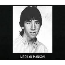 Marilyn Manson jaarboek foto een via roblox.com at roblox.com