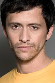 Clifton Collins jongere foto een via pinterest.com