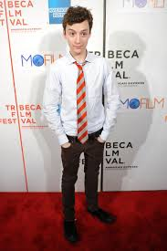 Griffin Newman younger photo two at zimbio.com
