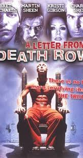 Kristi gibson first movie: A Letter from Death Row