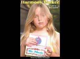 Madison Davenport first movie: Harmony Parker