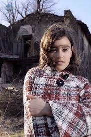 Rosabell Laurenti Sellers childhood photo one at pinterest.com