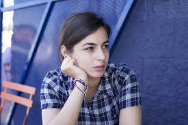 Alanna Masterson younger photo two at pinterest.com