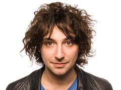 Alex Zane younger photo two at offwestend.com