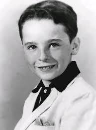 Alice Cooper, foto de infância um em milkyeyes.com