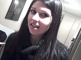 Alison Rosen , foto mais antiga um em youtube.com