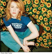 Allison Moorer , foto mais antiga um em muzul.com