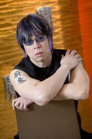 Alvin Leung , foto mais antiga um em wordpress.com