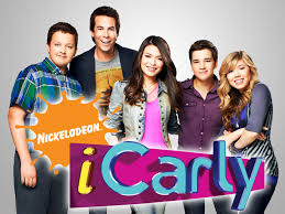 Stuart Allan first movie:  iCarly