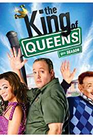 Torrey Devitto first movie:  The King of Queens