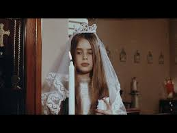 Brooke Shields first movie:  Alice Sweet Alice