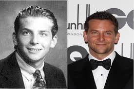 Bradley Cooper yearbook photo one at wcrz.com at wcrz.com