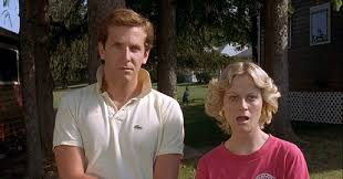 Bradley Cooper first movie:  Wet Hot American Summer